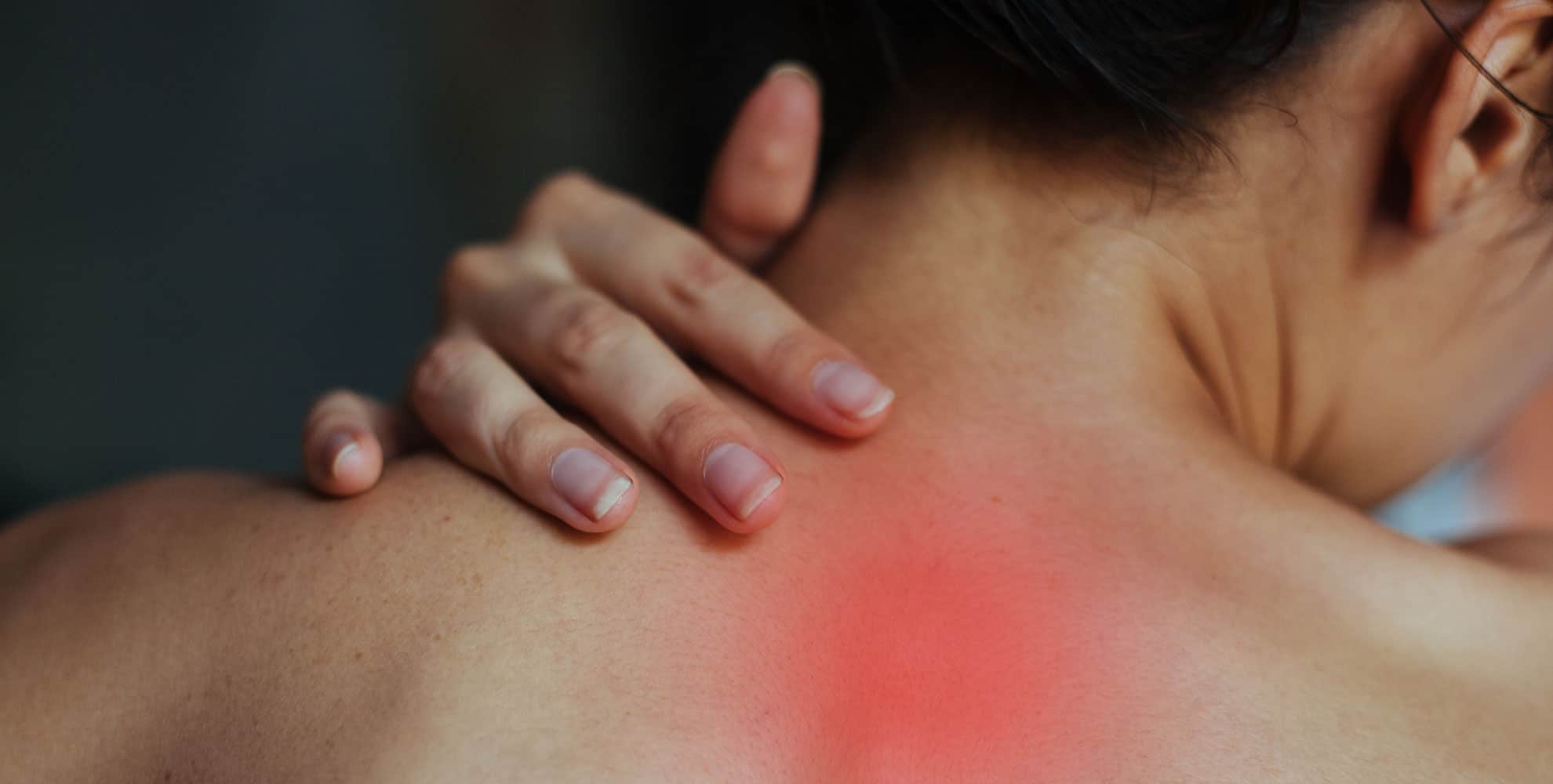 Neck and Shoulder Pain Treatment - Flood street Physio Galway