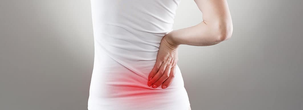 Treatment for Low Back and Sciatic Pain